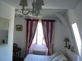 Appartement Relais Saint Pavin