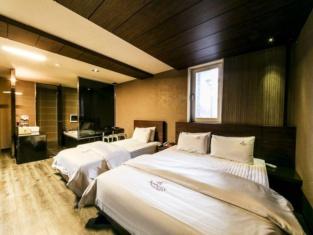 Gyeongju Arrietty Motel