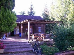 Camping Le Canoë