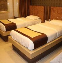 Hotel Angina