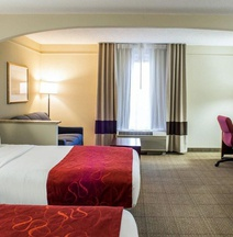 Four Points by Sheraton Greensboro Airport