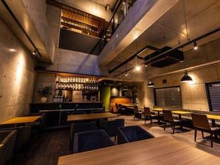 Kamon Hotel Seto