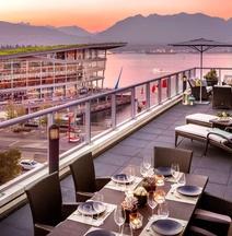 費爾蒙特水濱飯店