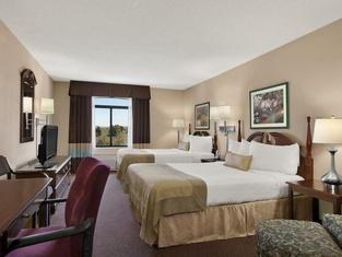 Holiday Inn ALLENTOWN-BETHLEHEM