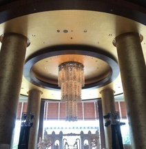 โรงแรมแชงกรีล่า เหวินโจว