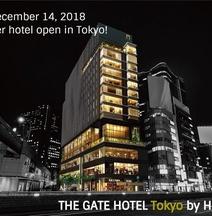 The Gate Hotel Asakusa Kaminarimon by Hulic
