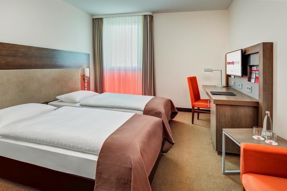 Airport InterCityHotel Berlin