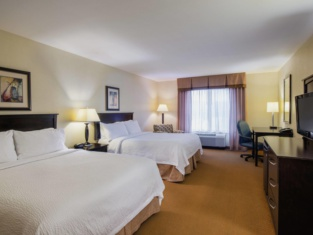 Fairfield Inn Suites Kelowna