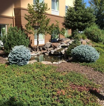 Fairfield Inn Suites Yakima