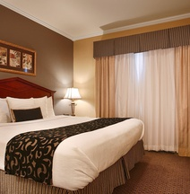 Best Western Premier Bridgewood Resort Hotel