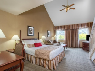 Ramada by Wyndham Kelowna Hotel & Conference Center