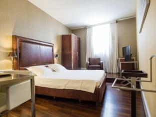 Hotel Palacio Garvey