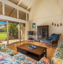 Princeville Oceanfront Villas