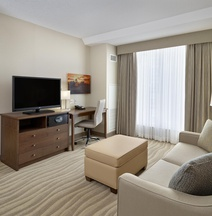 Homewood Suites By Hilton® Halifax-Downtown, Nova Scotia, Canada