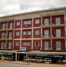 Hotel Le Relais Saint Jacques