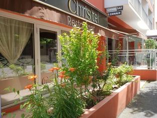 Hotel Chris'tel