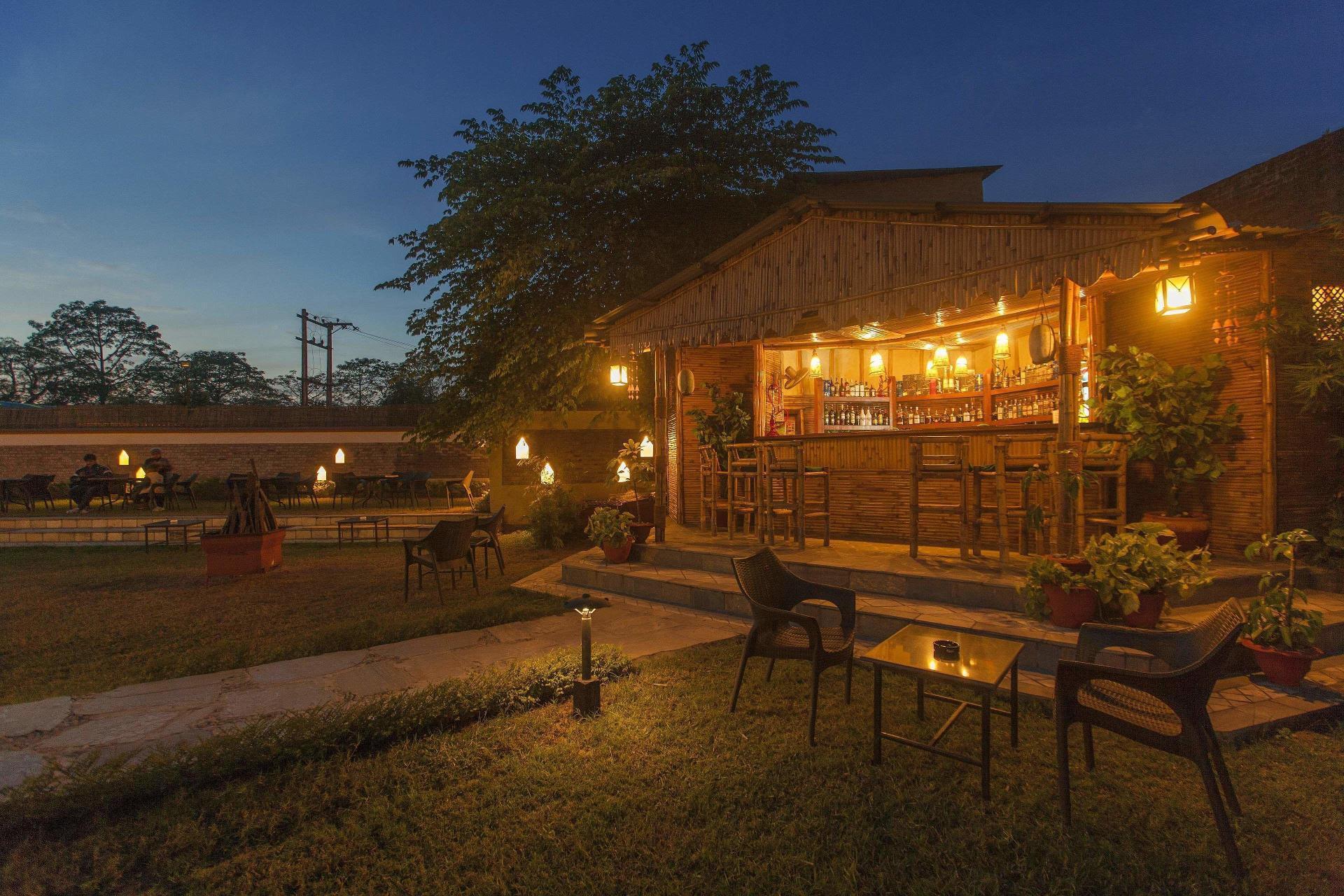 Green Park Chitwan - Skyscanner Hotels