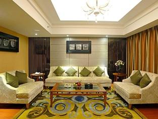 Wenhua Herton Hotel