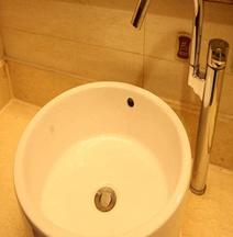 Taiyuan Vienna Hotel Wanda Square
