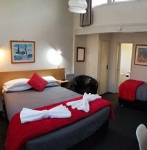 Barrington Motel Taupo
