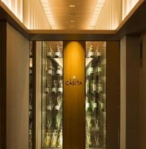 โรงแรมเดอะ เซเลสทีน กินซ่า