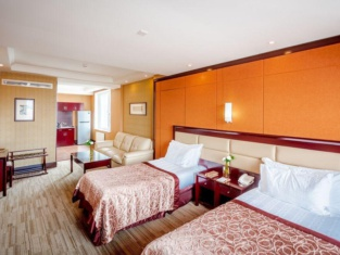 Grand Hill Hotel Ulaanbaatar