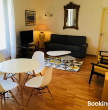 Appartement Place Casone