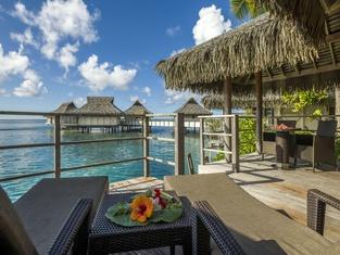 InterContinental Hotels RESORT AND SPA MOOREA