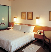 ITC Sonar Kolkata A Luxury Collection Hotel