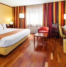 Holiday Inn Lisboa - Continental