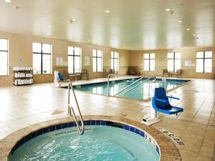 Holiday Inn Express Pocatello