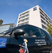 Novotel Suites Gare Lille Europe
