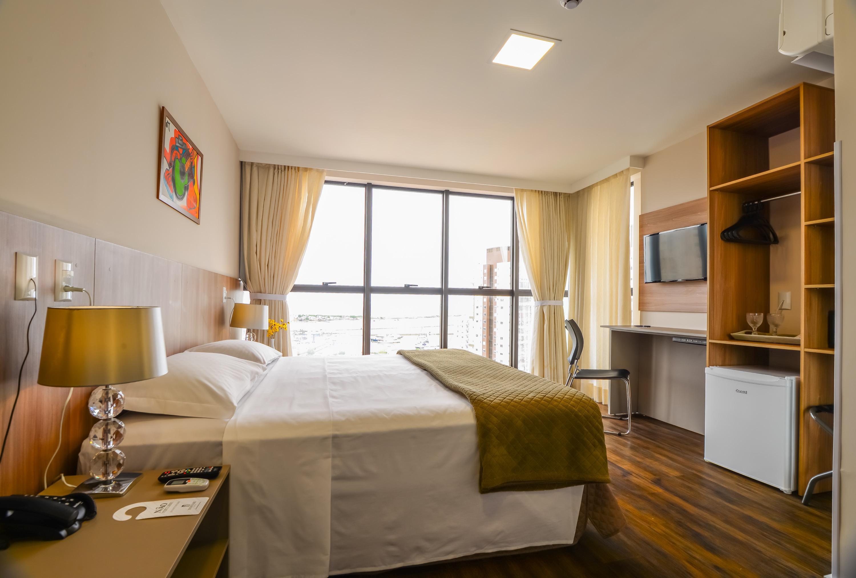 Innovare Slim Hotel Itajaí