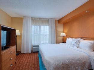 Fairfield Inn Suites Lawton