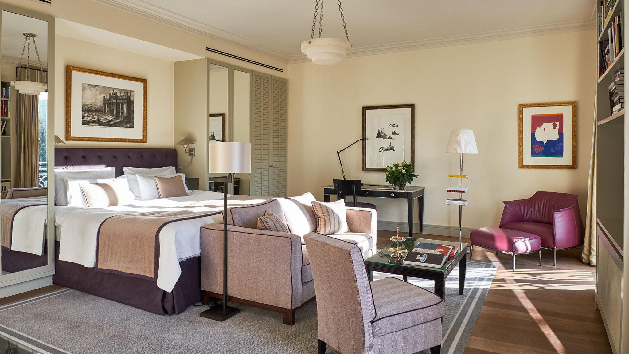 Brenners Park-Hotel & Spa - an Oetker Collection Hotel