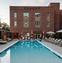 The Alida, Savannah, a Tribute Portfolio Hotel