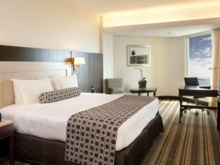 聖多明格皇冠假日酒店