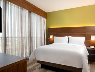 Holiday Inn Express and Suites Santa Ana - Orange County