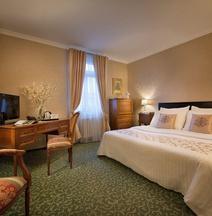 Hotel Angelis Prague