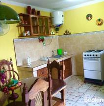 Casa de Tula en Cuba