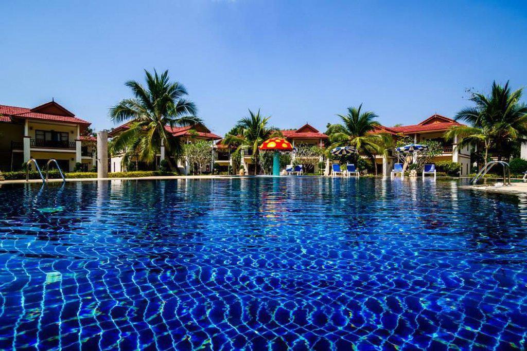 Dreamz Ocean Pearl Resort & Spa