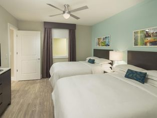 Ocean 22 By Hilton Grand Vacations