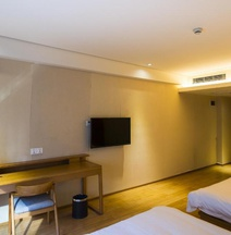 Ji Hotel (Hongqiao The West of Zhongshan Road Shanghai)