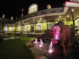 Sipehr Hotel
