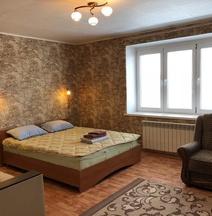Apartaments Ivanovo-City On Lezhnevskaya 114