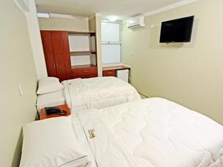Hotel Plaza Sullana
