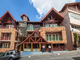 Hôtel & Spa Palissandre