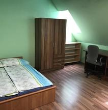 Hostel Vetrinjska Maribor