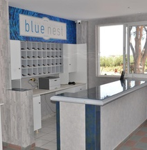 Blue Nest Hotel