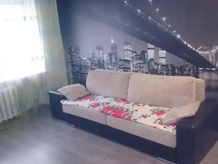 Apartment on Masherova 92